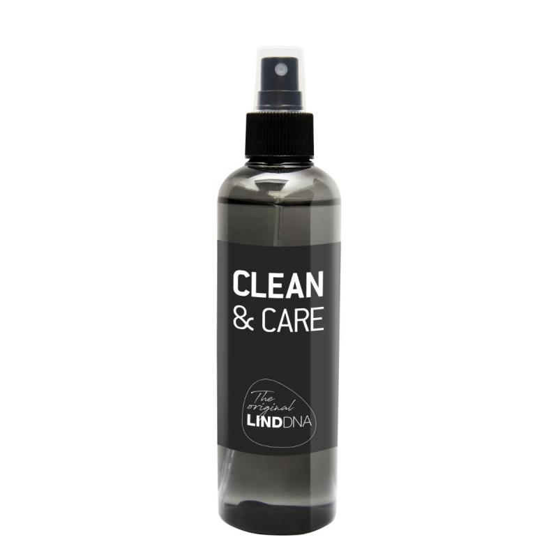 Lind DNA Clean & Clear