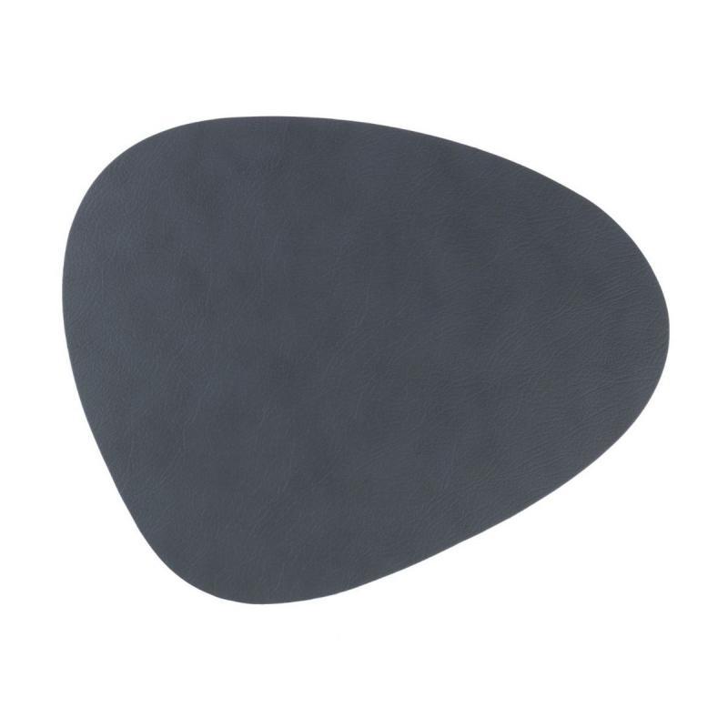 Curve Floor Mat, XXL, Cloud Leather