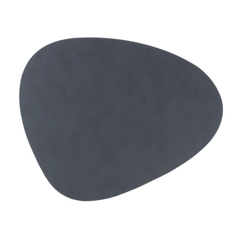 Curve Floor Mat, XXXL, Cloud Leather