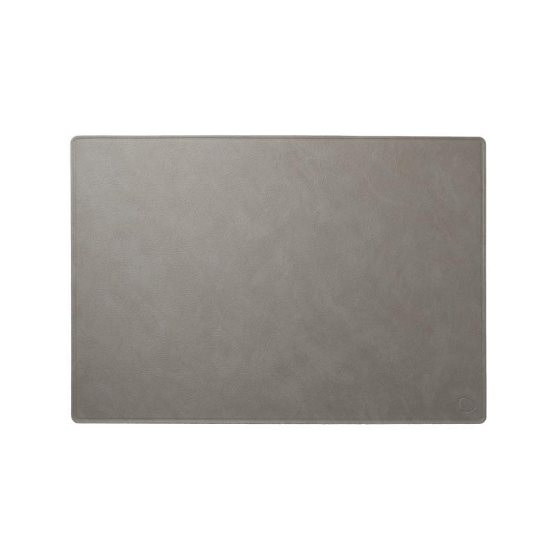 Square Work Mat, XL, Cloud Leather