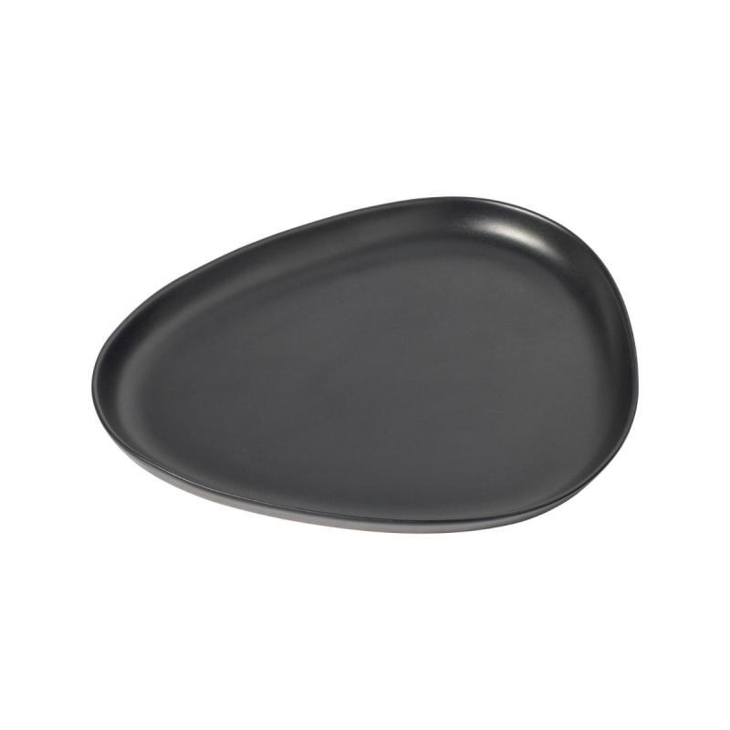 Curve Platter Plate