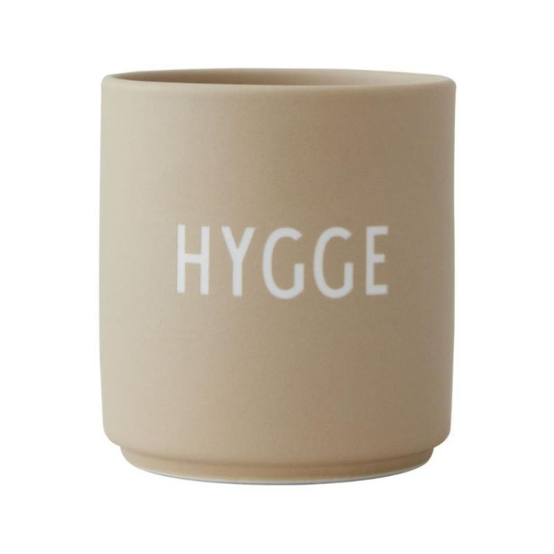 Favourite Cup, Hygge, Beige