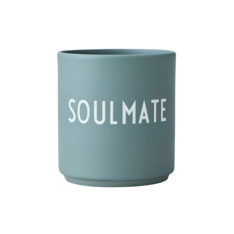 Favourite Cup, Soulmate, Dark Green