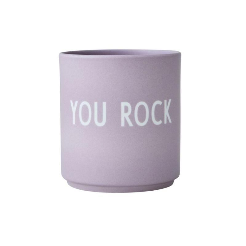 Favourite Cup, You Rock, Lavender