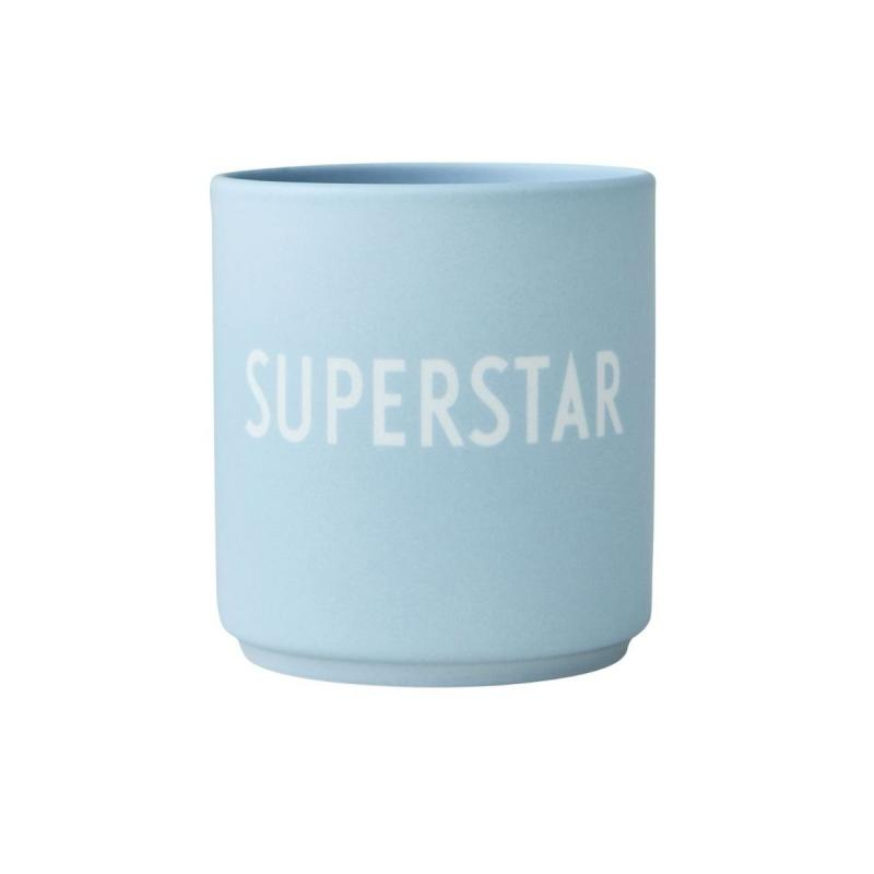 Favourite Cup, Superstar, Light Blue