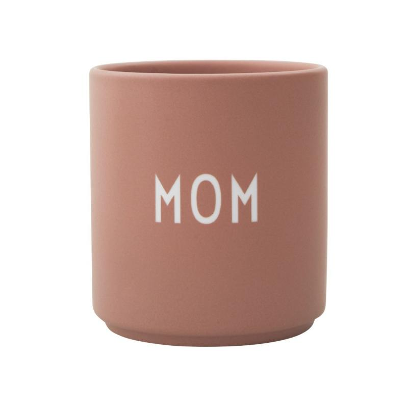 Favourite Cup, Mom, Nude