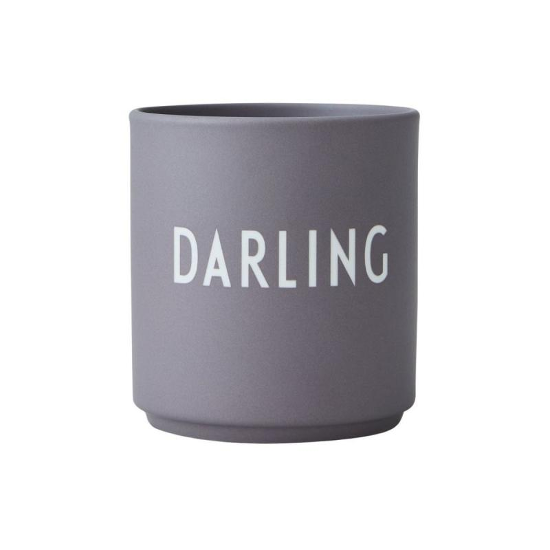 Favourite Cup, Darling, Purple