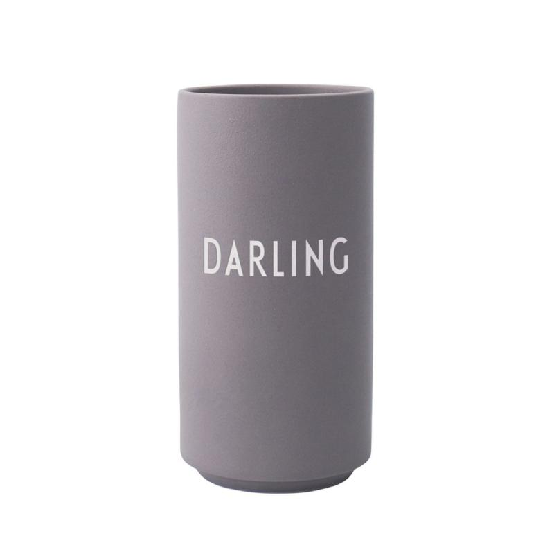 Favourite Vase, Darling, Purple