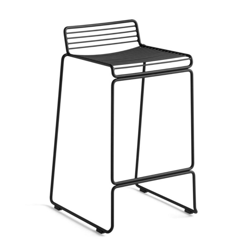 Hee Bar Stool, Low