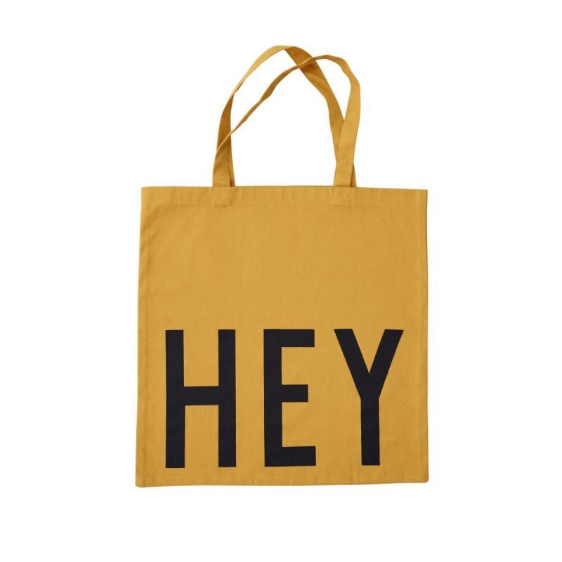 Tote Bag, Hey
