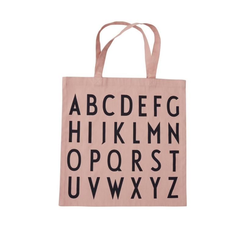 Favourite Tote Bag, ABC