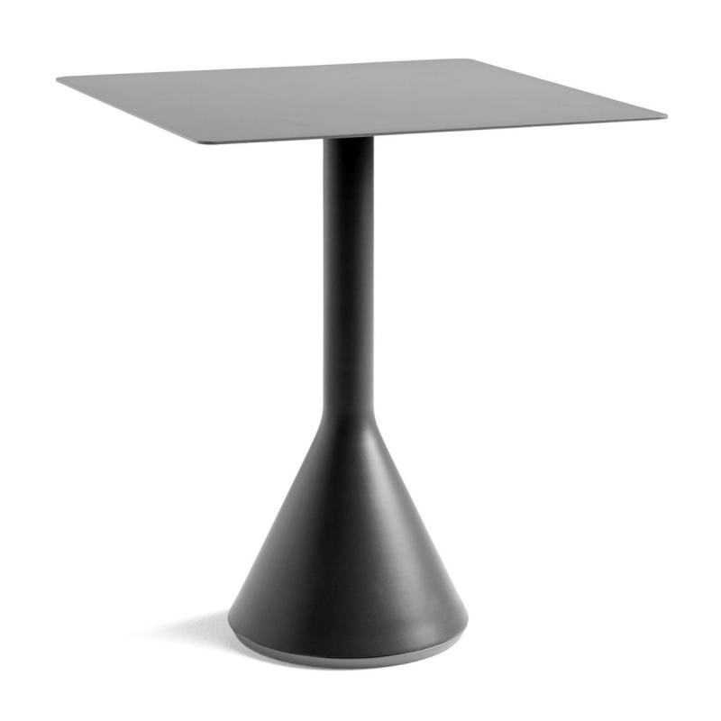 Palissade Cone Table, 65x65cm
