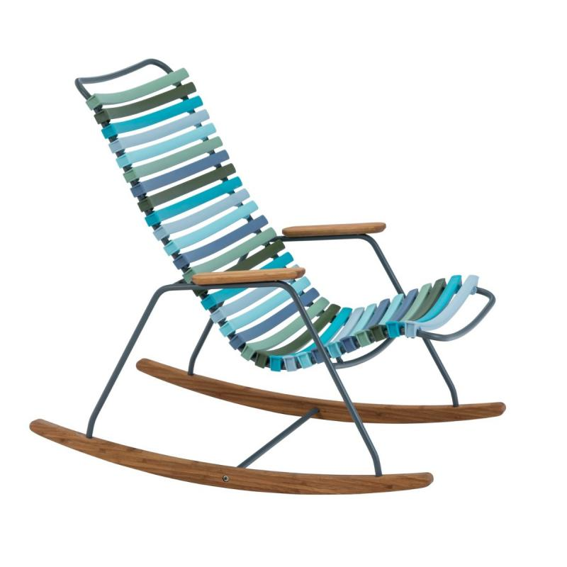Click Kids Rocking Chair