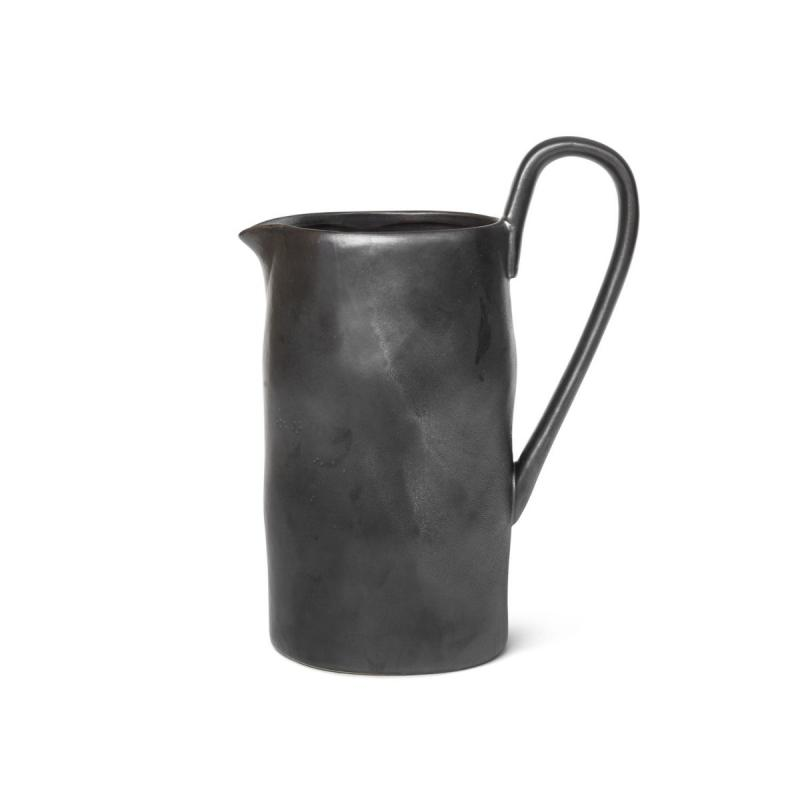 Flow Jug, Black