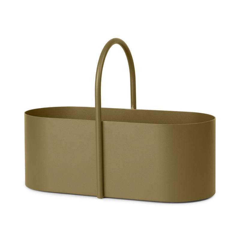Grib Toolbox, Olive