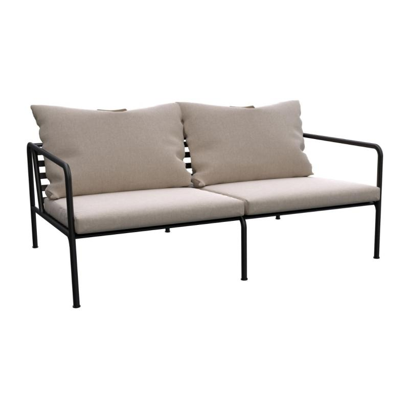 Avon Sofa, 2-Seater