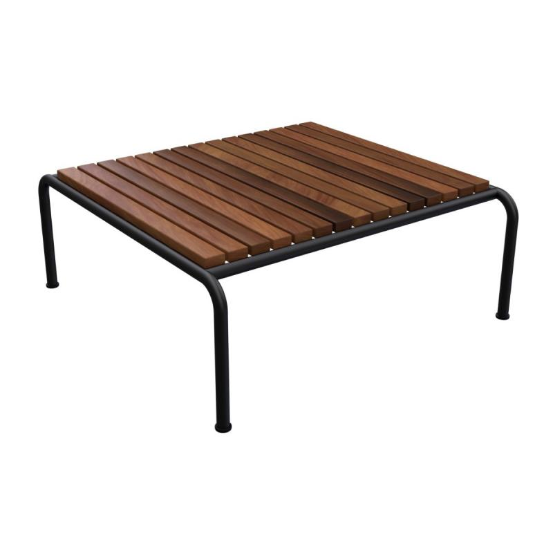 Avon Lounge Table, Thermo Ash