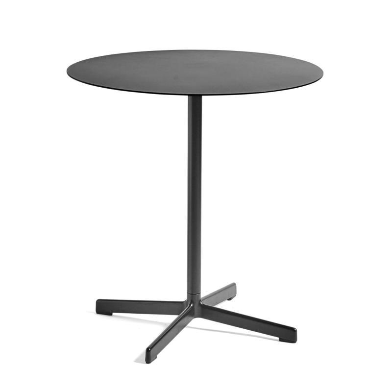 Neu Round Table, Anthracite