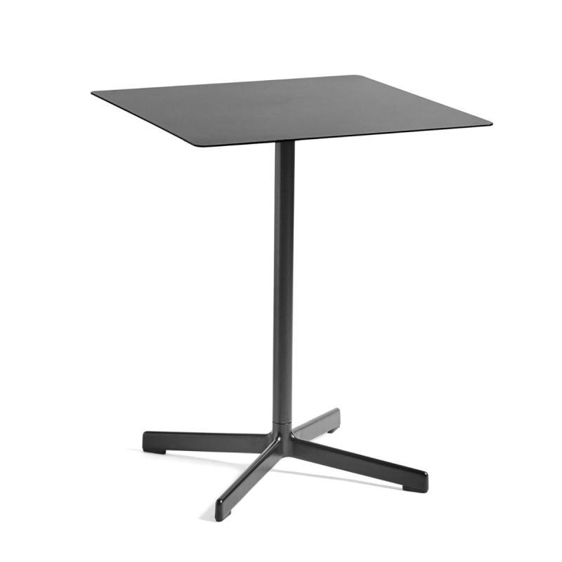 Neu Square Table, Anthracite
