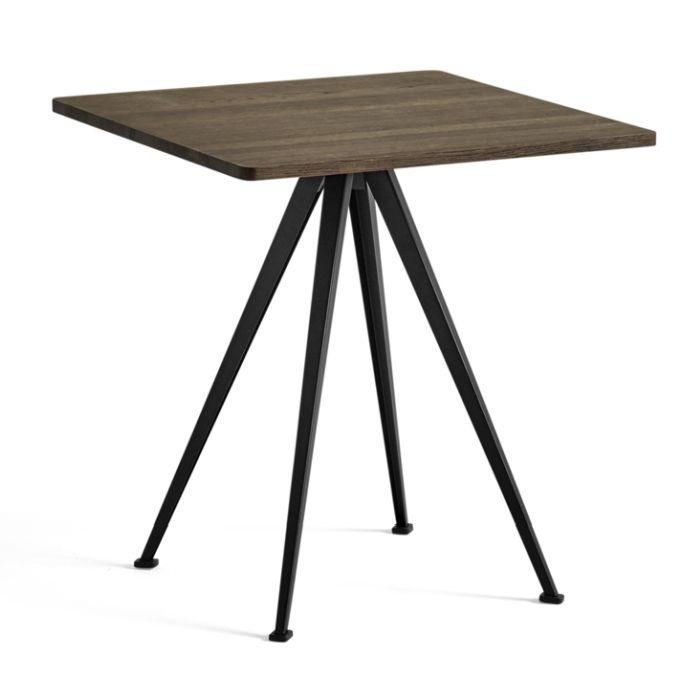Pyramid Cafe Table 21, 70x70cm
