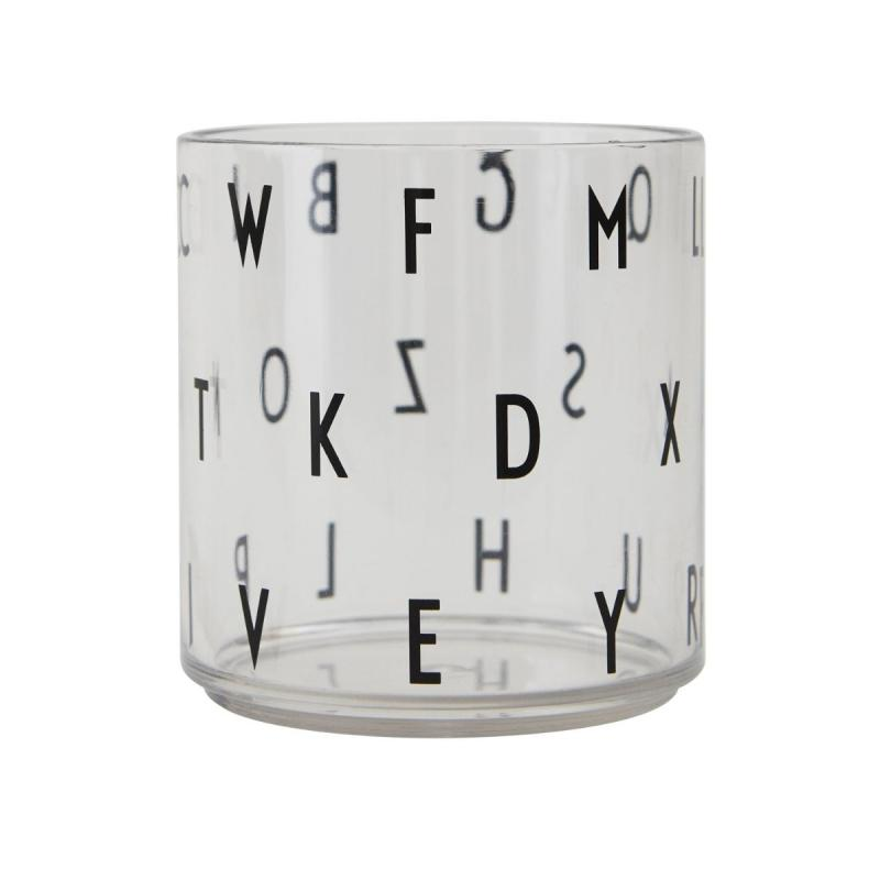 Kids Personal Drinking Glass, ABC