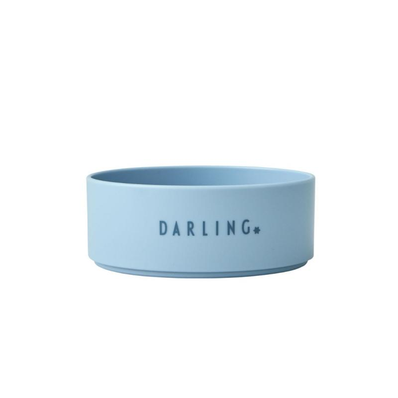 Mini Favourite Bowl, Darling, Light Blue
