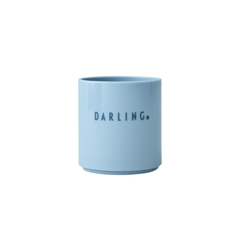 Mini Favourite Cup, Darling, Light Blue