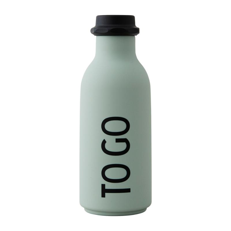 Water Bottle, To Go