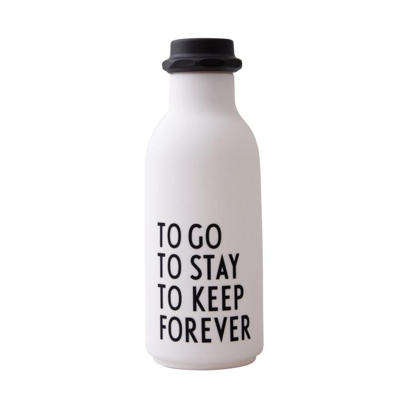 Water Bottle, To Go To Stay (Special Edition)