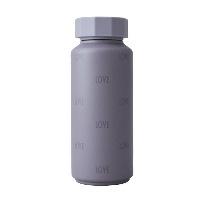 Thermo/Insulated Bottle, Tone-On-Tone