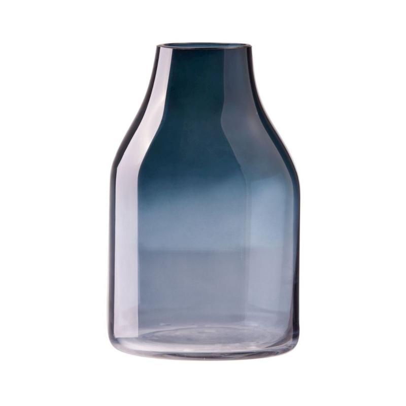 Clear Colors Vase, Medium
