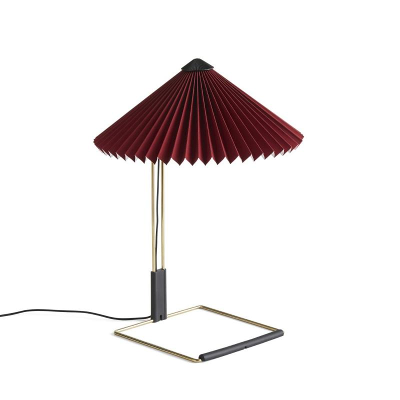 Matin Table Lamp, S
