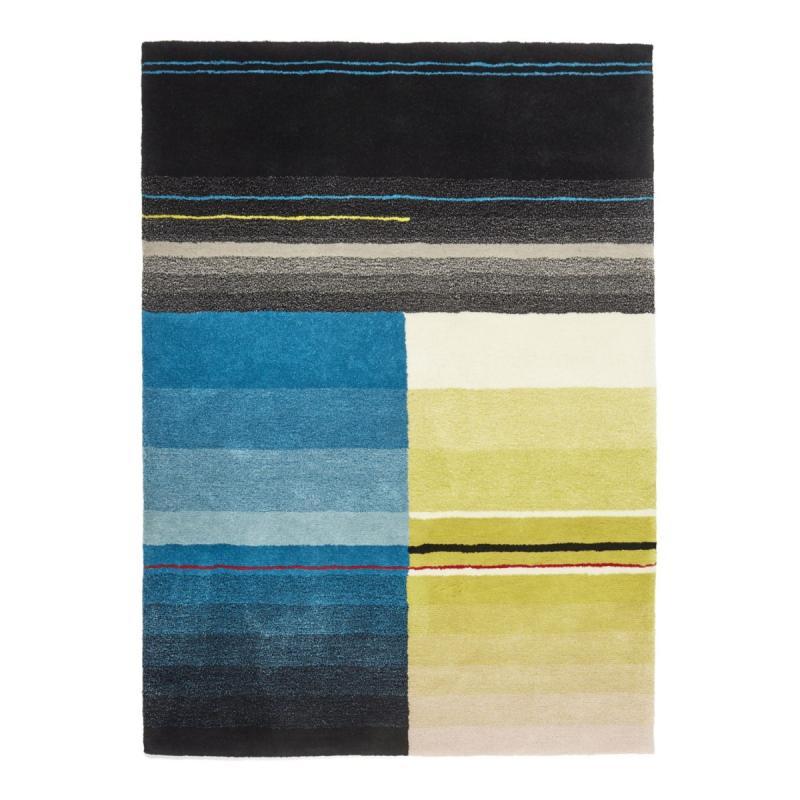 Colour Carpet No. 1