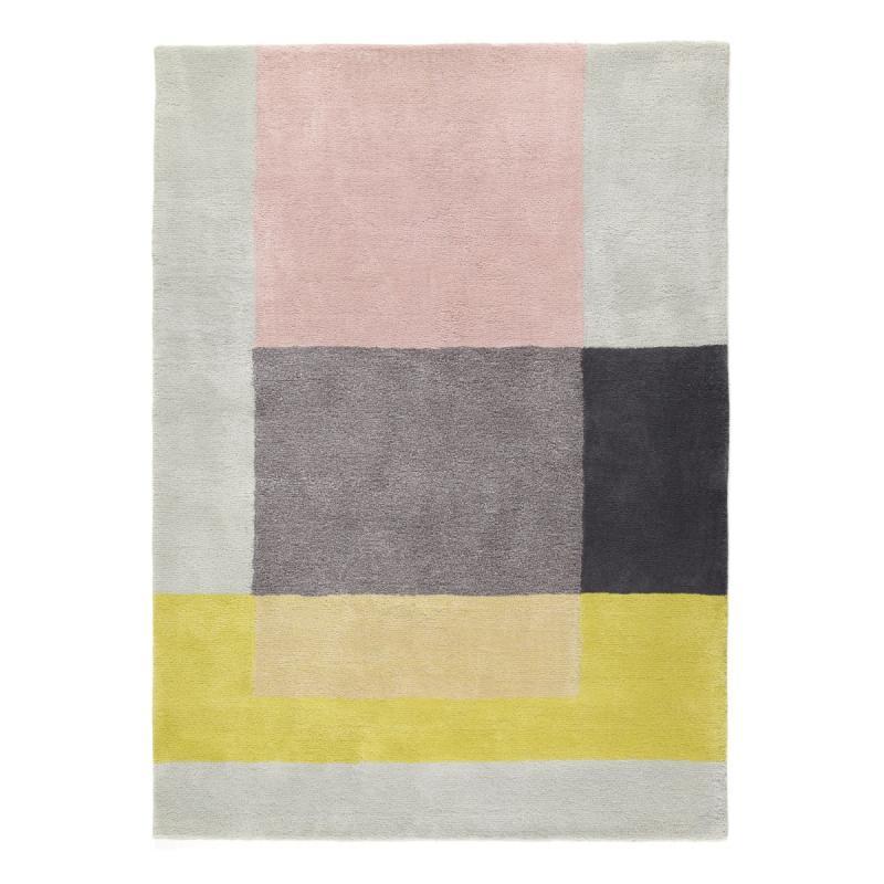 Colour Carpet No. 5