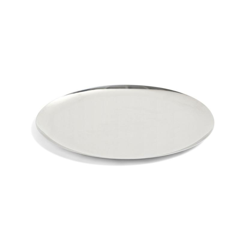 Serving Tray, XL, Silver
