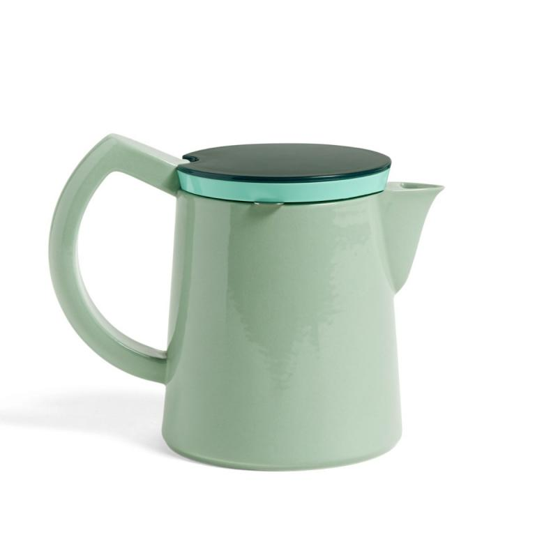 Coffee Pot, M, Mint