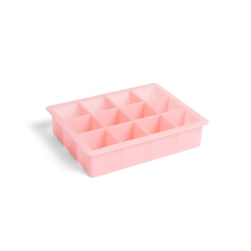 Ice Cube Tray, Square, XL