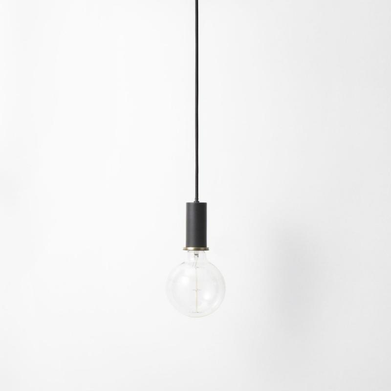 Socket Pendant, Low