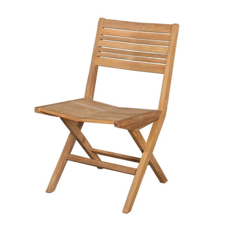 Flip Folding Chair