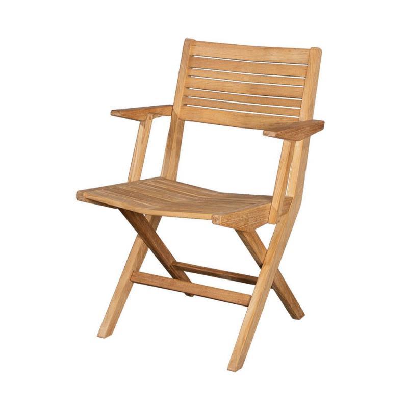 Flip Folding Armchair