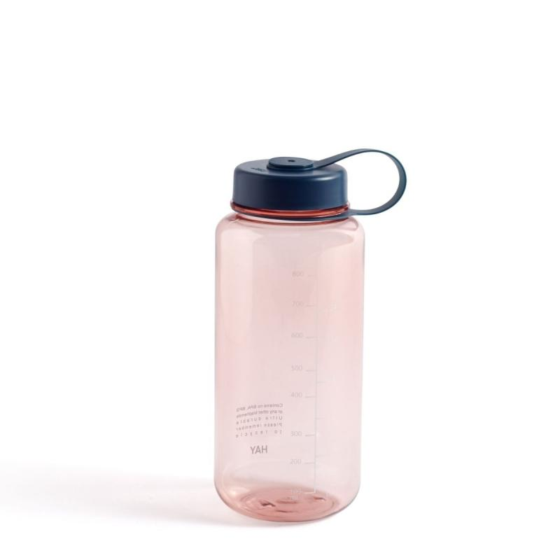 Water Bottle, 0,9L