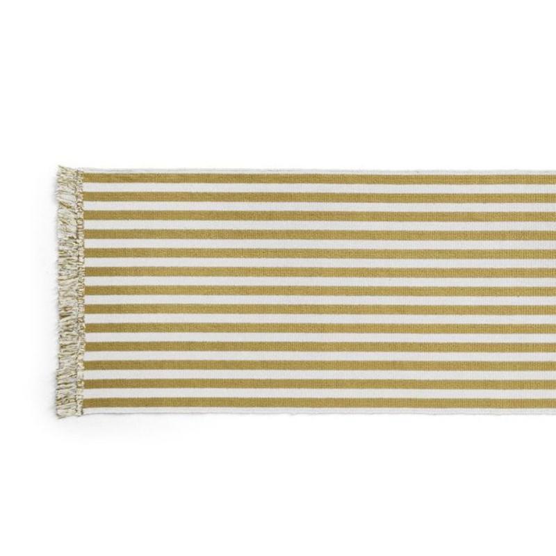 Stripes And Stripes Rug, 65x 300