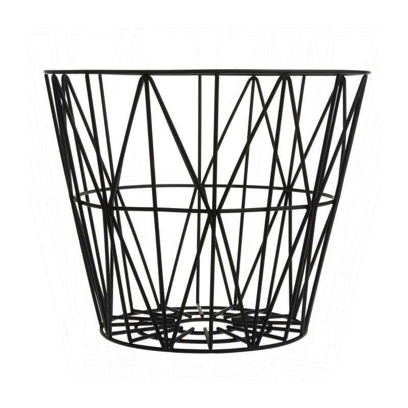 Wire Basket, L