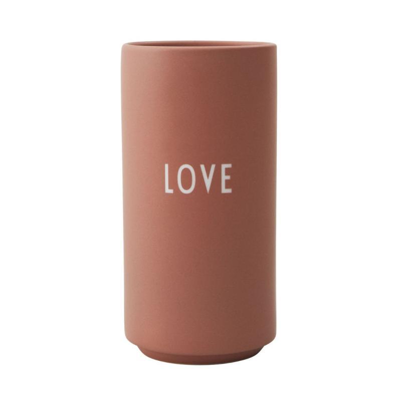 Favourite Vase, Love, Nude