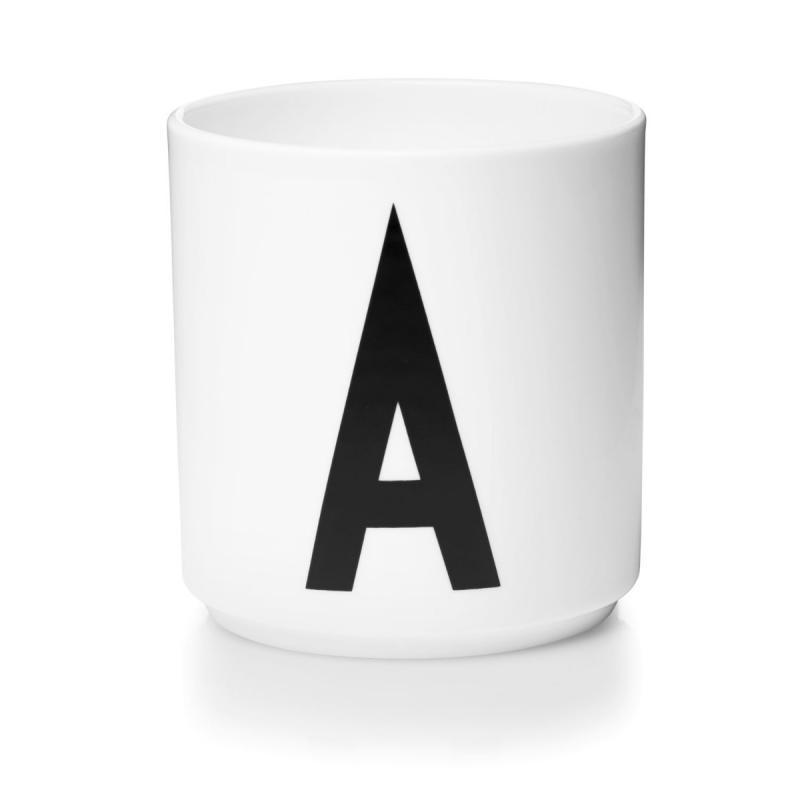 Personal Porcelain Cup