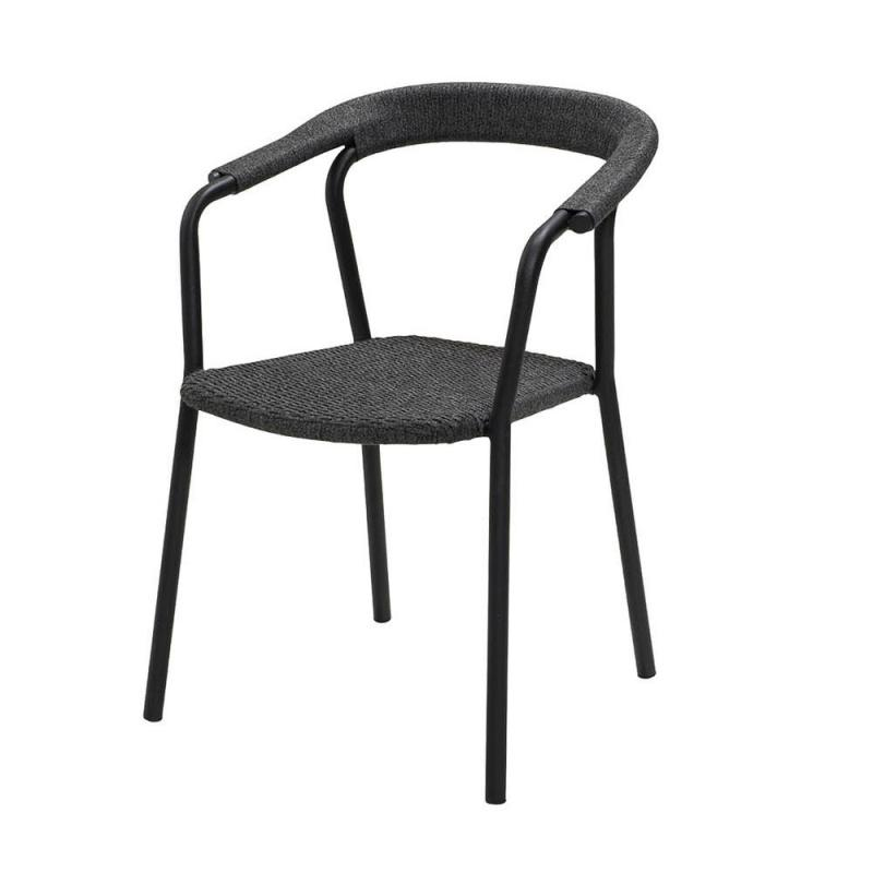 Noble Chair, Dark Grey