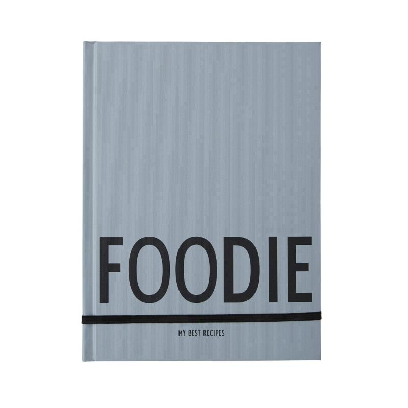 Foodie Book