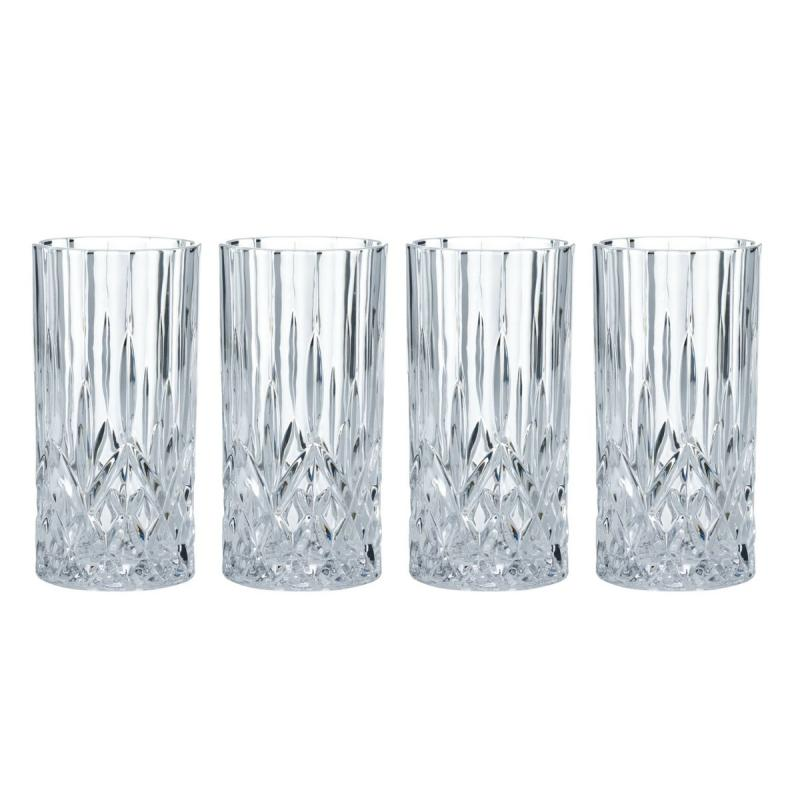 Harvey Cocktail Glasses, Set of 4