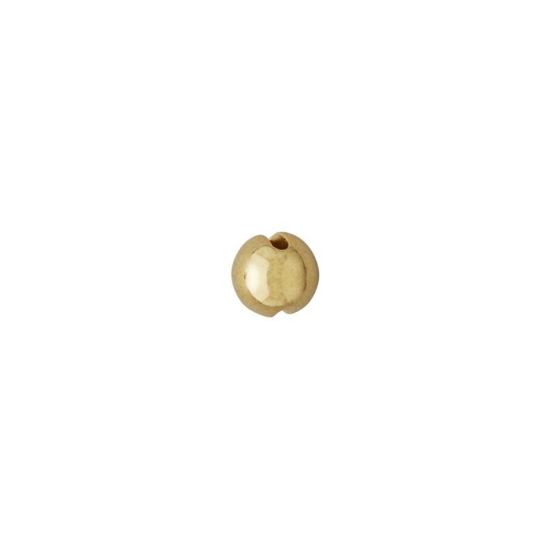 Ball Charm, Gold