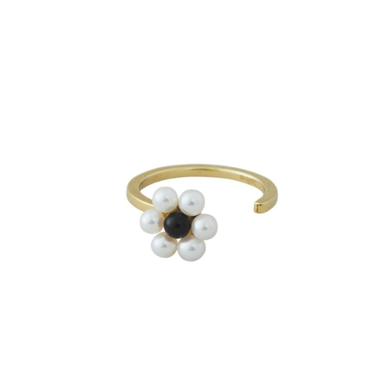 My Flower Ring, Gold